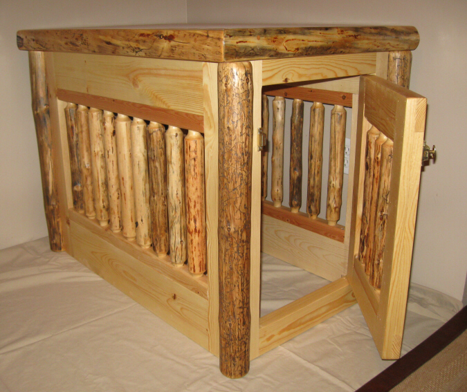 custom handcrafted rustic log furniture for the home, lodge, cabin